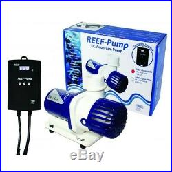 TMC REEF PUMP 6000 DC AQUARIUM PUMP With Controller 6000l/h