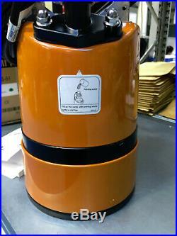 Tsurumi LSC1.4S Submersible Water Pump- LSC210