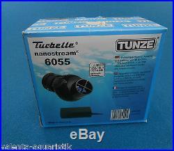 Tunze Turbelle Nanostream 6055 Flow Pump Aquarium Saltwater + Freshwater