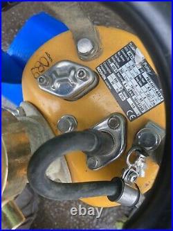 Water Pump 110v Ponstar Submersible Pond Flood Dirty 2 Water Pump
