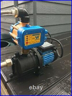 Water Pump Nocchi Pura Dom. Electric Non Submersible