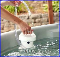 Water Pump Pool 200 GPH Supplies Cordless Submersible Battery Powered Portable