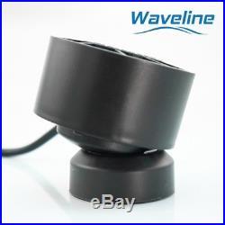 Waveline WavePuck Flow Pump For Fresh or Reef Saltwater Aquariums 3000 GPH